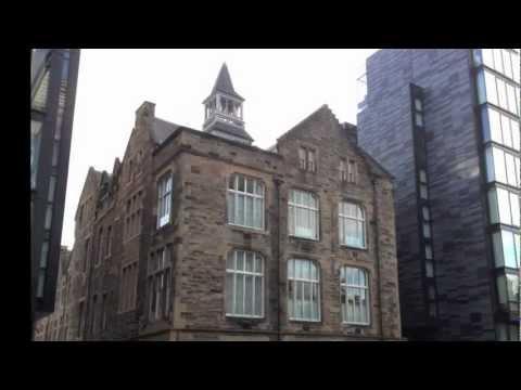 edinburgh old royal infirmary