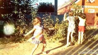 Пародия на клип «Лето - Open Kids»