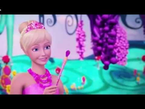 Barbie i Tajemnicze Drzwi - Czysta Magia (Powtórka) PL