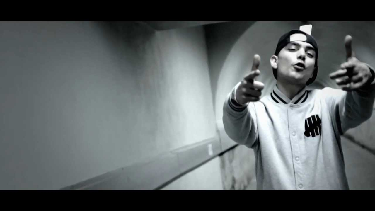 "Download R.A.K ""Brividi"" Prod. Arne Beats OFFICIAL VIDEO"