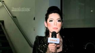 Download Video Wajah Cantik Modal Utama Magdalena Jadi Artis MP3 3GP MP4