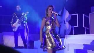 Paloma Faith Live @ Echo Arena, Liverpool - 30 Minute Love Affair