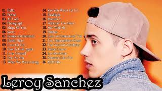 Download lagu The Best English Songs Top 26 Hits Cover by Leroy Sanchez
