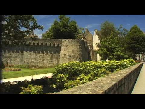 VANNES Brittany FRANCE