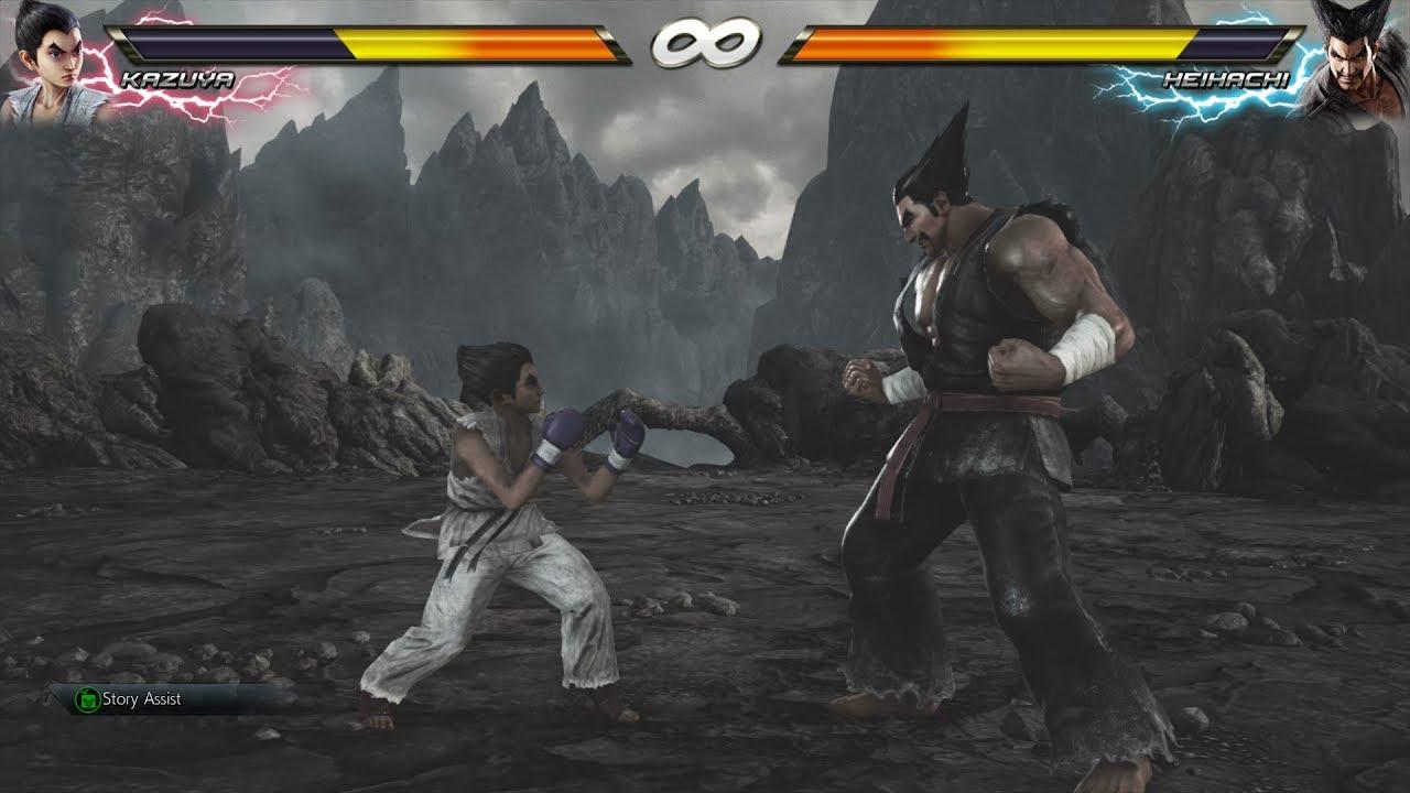 Tekken 7: The Kotaku Review | Kotaku Australia