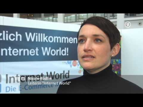 Internet World: Neue Trends beim E-Commerce