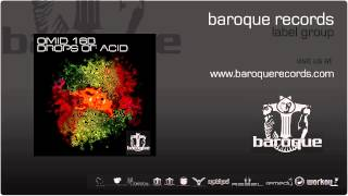 Omid 16B - Drops of Acid (Chris Gavin Remix)