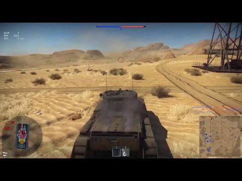 Warthunder - Western Allies
