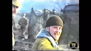 Клип 245 мсп в Чечне 1 кампания