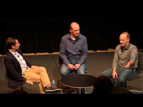 Filmmakers in Conversation: David and Nathan Zellner with Scott Foundas