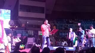 mere rashke qamar latest stage show --- pawan singh