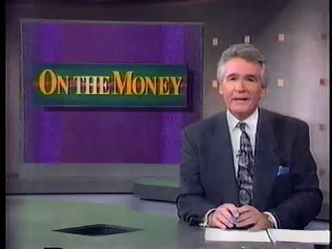 """""""On the Money"""" with Brian Banmiller, KTVU, August 28, 1993"""