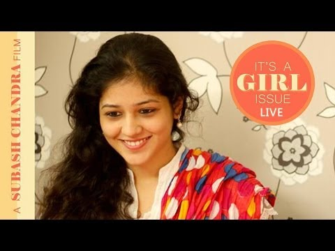 """MR. Productions """"It's A Girl Issue"""" Premiere Live"""