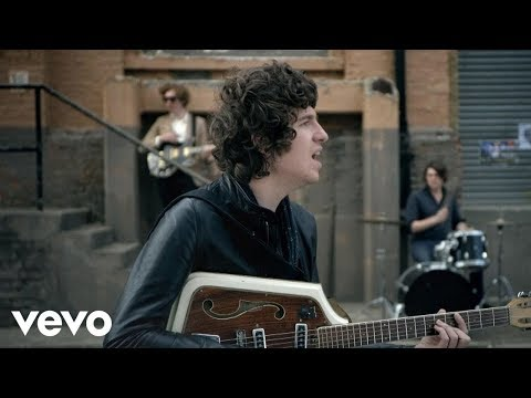 preview The Kooks - Is It Me from youtube
