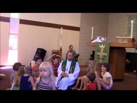 Pastor Scott Guemmer - Kid's Sermon: I Love Jesus Better Than Ice Cream