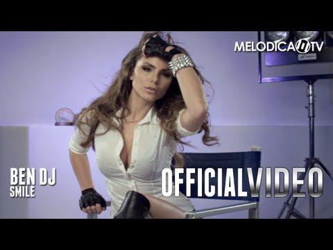 Клип Ben DJ - Smile