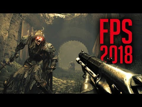 Top 20 NEW FPS Games Of 2018