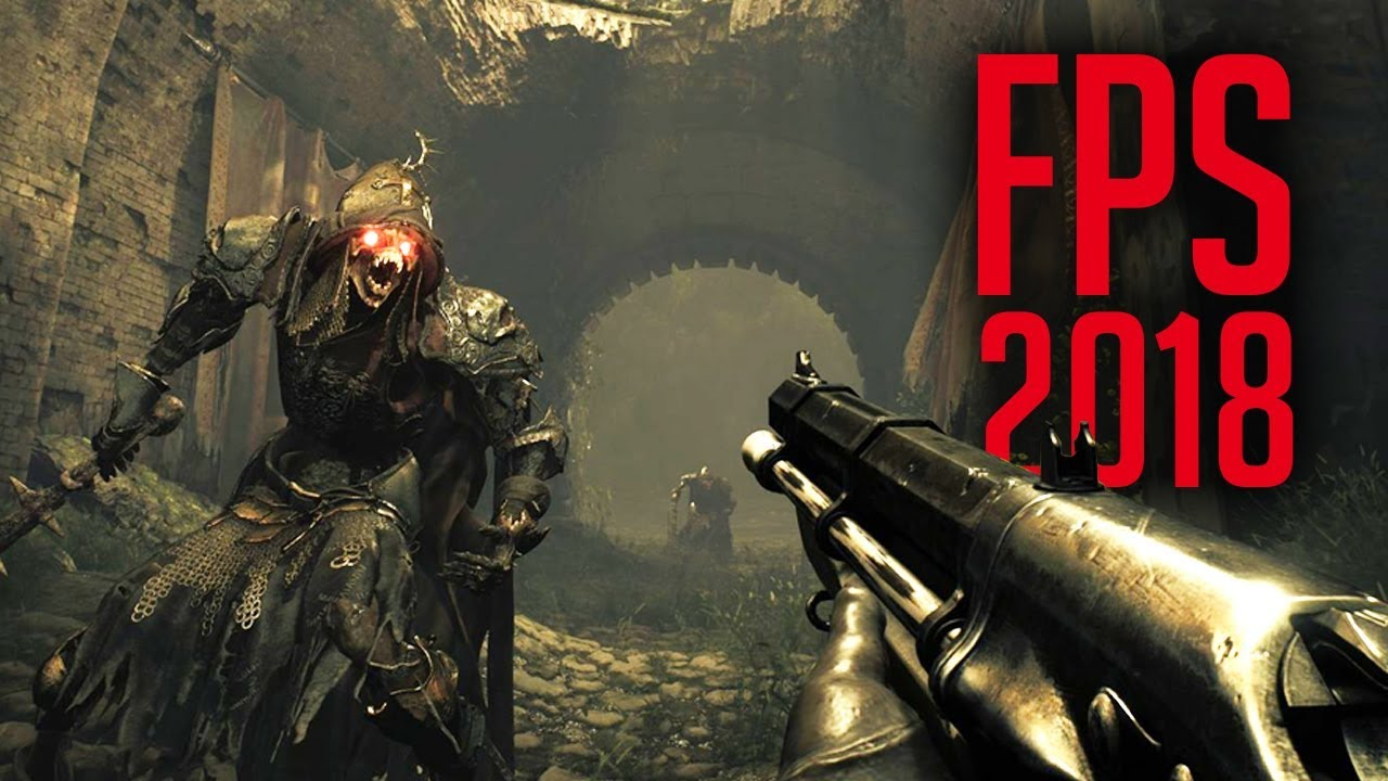 Best Fps Single Player Games Pc 2018 Games World