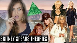 Britney Spears Conspiracy Theories!