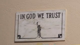 Florida Schools Forced To Display 'In God We Trust'
