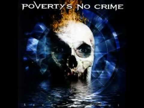 Poverty's No Crime - Open Your Eyes