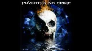 Watch Povertys No Crime Open Your Eyes video