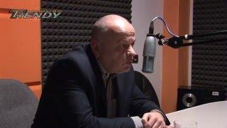 Burmistrz Brzostku w