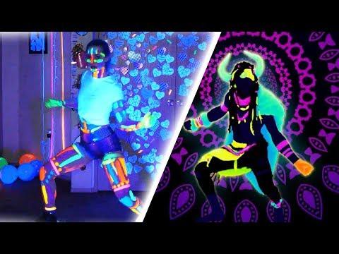 Dharma - Headhunterz & KSHMR - Just Dance 2018