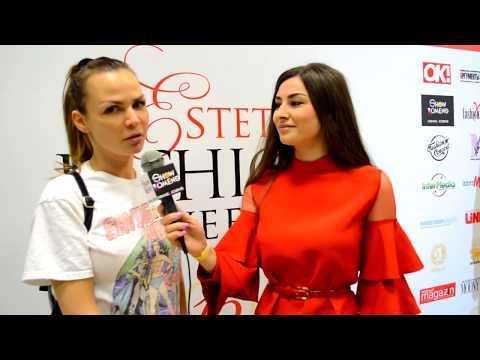 #showwomens - Евгения Сметанина на EFW 2018, Екатерина Безземельцева