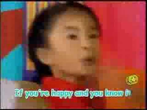 2003年  Twins  If You Are Happy