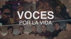 """Canto Latinoamericano """"Voces por la Vida"""" el 9 de febrero en el Ágora de la CCE"""