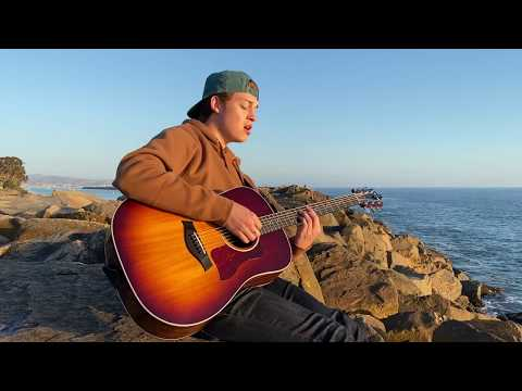 Justin Bieber Changes- Ricky Garcia Acoustic Cover