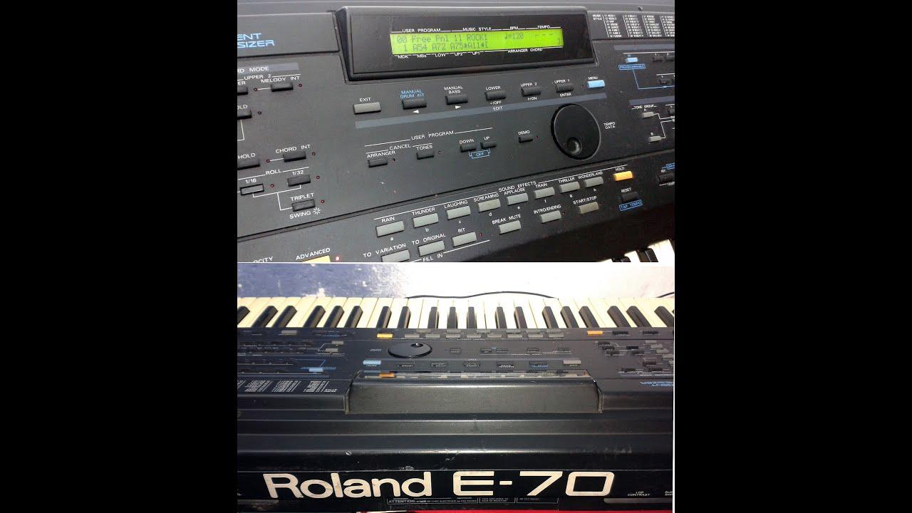 Image Result For Roland Keyboard