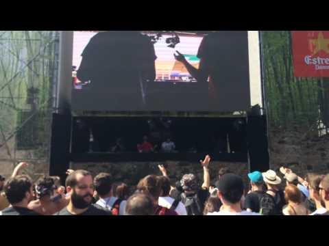 Acid Arab - Sonar 2016
