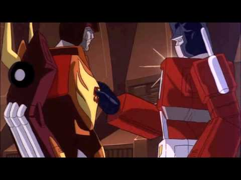 Transformers Reviews 73: Dark Awakening - YouTube