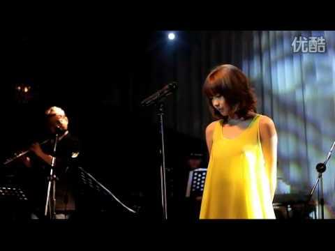 Olivia Ong -Kiss Me [Full HD] 高清