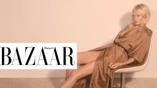 BAZAAR Cover Star | Poppy Delevingne 上城女孩的搖滾靈魂