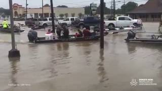 Download Louisiana Flooding Campaign MP3 song and Music Video