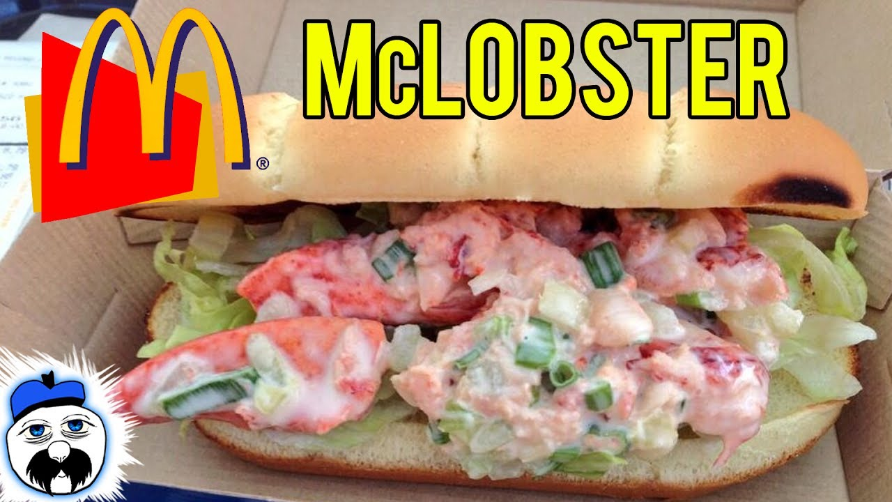 Download 15 Worst McDonald's Products Ever