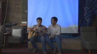 Nhìn em lần cuối - Quốc Anh (Guitar Acoustic Version)