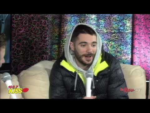 Jon Bellion - Riggs & Alley Interview