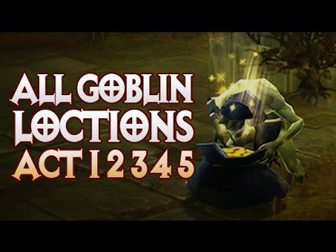Diablo 3: PETS - MENAGERIST / RAINBOW GOBLIN WHIMSYDALE