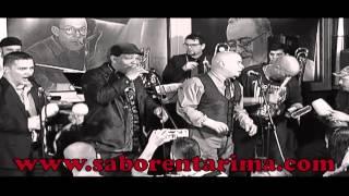 Baila mi Guaguanco - Tromboranga Feacturing Tito Mangual en Cali Colombia