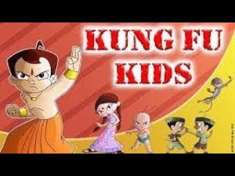 Chhota Bheem – Kung Fu Kids