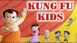 Video Chhota Bheem - Kung Fu Kids download MP3, 3GP, MP4, WEBM, AVI, FLV April 2018