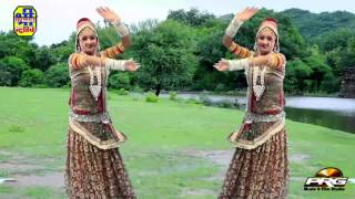 Gadh Baavatra Maay Bhawani | Rajasthani Devotional Song 2014 | Kishor Paliwal | HD Video 2014
