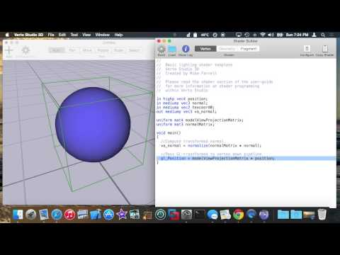 Learning GLSL And Writing Shaders For Games