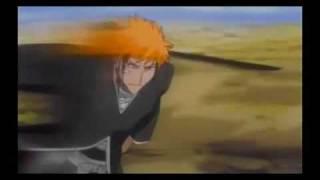 Bleach AMV Ichigo S Resolve Rescue Of Rukia