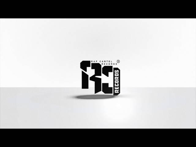 Rap Cartel ™ Animated Logo /w Sound