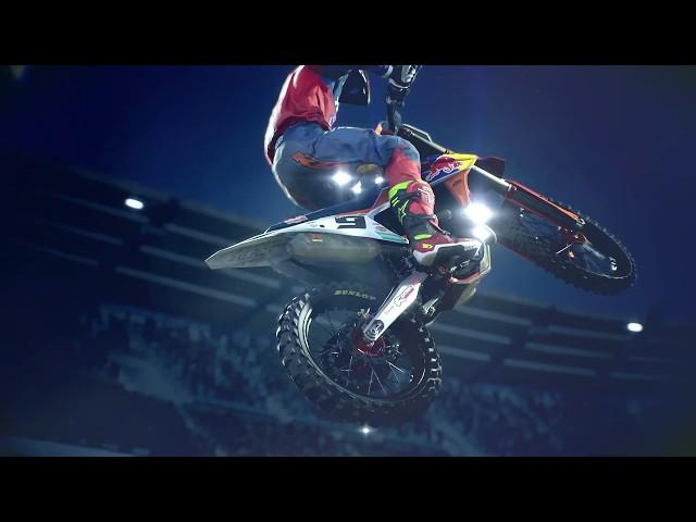 Supercross3 Announcement